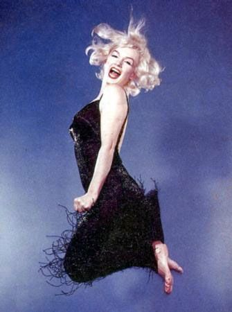 Marilyn Manroe - 20